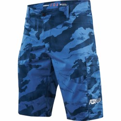 FOX SERGEANT SHORT BLUE CAMO