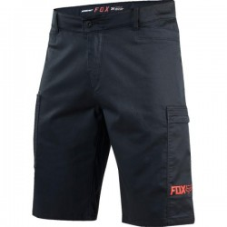 FOX SERGEANT SHORT BLACK