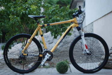 Mongoose tyax super 26