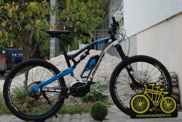 Lapierre Overvolt FS 700