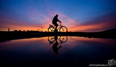 10 причин почему горный велосипед сделает вас счастливее