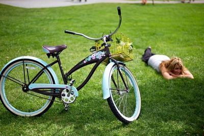 Почему поездки на велосипеде делают нашу жизнь лучше