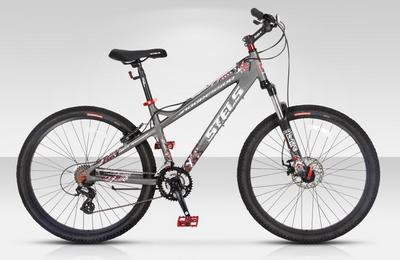 НОВОЕ ПОСТУПЛЕНИЕ велосипедов Stels