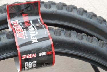 Kenda Nevegal Sport 27.5