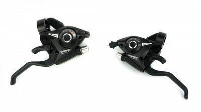 Shimano Tourney ST-EF51