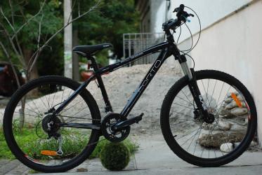 Corto FC326