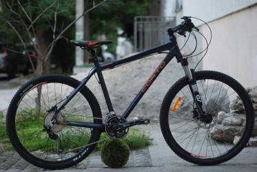 Corto FC526