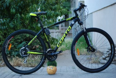 Corto FC229