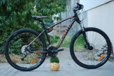 Corto FC227