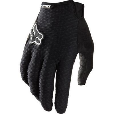 Fox Demo Savant Glove Black