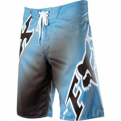 Fox Elecore Boardshort electric blue