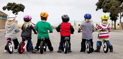 Новое поступление детских и подростковых велосипедов