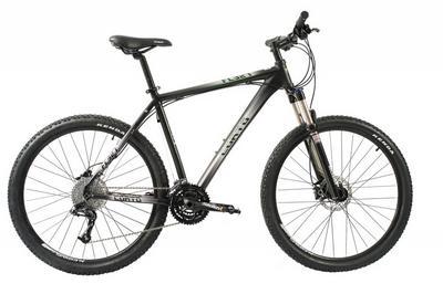 Обзор велосипеда Corto FC327