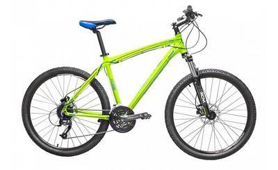 Обзор велосипеда Corto 226