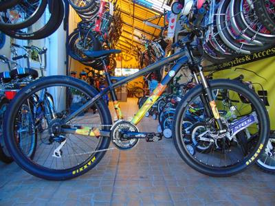 Обзор велосипеда Bergamont Kiez Flow 2015