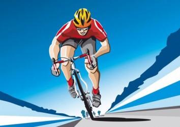 Как похудеть и оздоровить организм, катаясь на велосипеде?