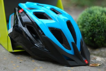 Шлем MET FUNANGO синий
