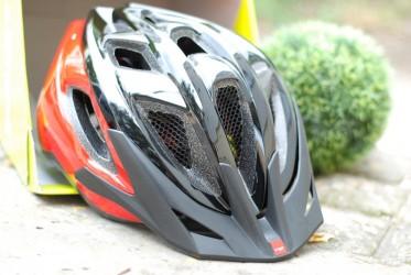 Шлем MET FUNANGO красный