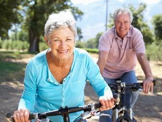 Велосипеды для людей старшего поколения