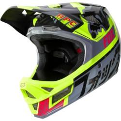 Шлем Rampage Pro Carbon