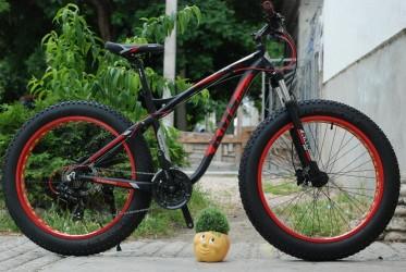 Поступление бюджетных велосипедов KMS