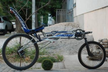 Лигерад RINZLER(лежачий велосипед)